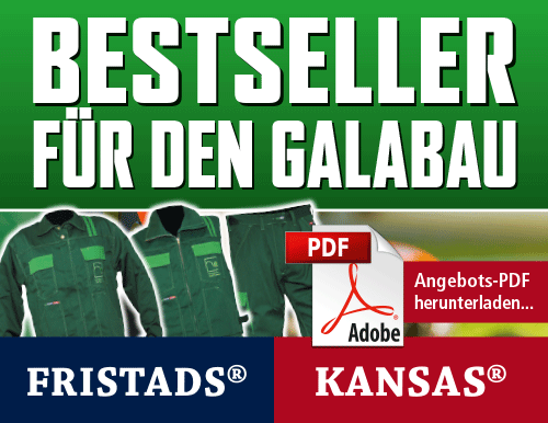 GEORG - KANSAS GaLaBau Bestseller-Aktion